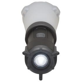 Black Diamond Orbit Lantern Matt Black